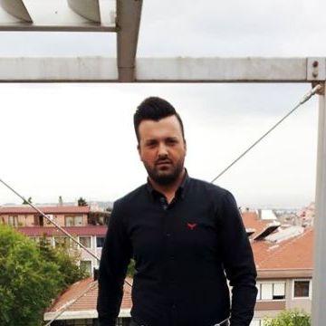 bossnak, 29, Istanbul, Turkey