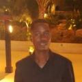 Abdullahi Adamu Ari, 38, Dubai, United Arab Emirates