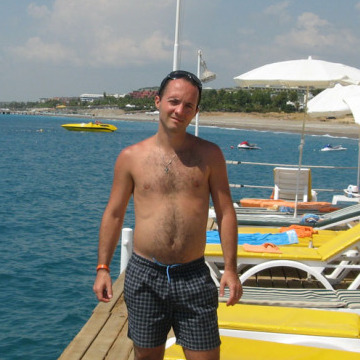 Alex, 36, Donetsk, Ukraine