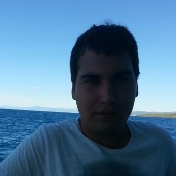 Alexandr Rahmanov, 23, Nizhnii Novgorod, Russia