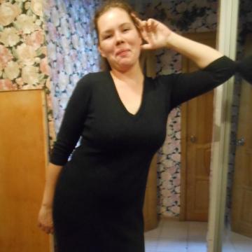 Ksusha Lozkina, 30, Glazov, Russia