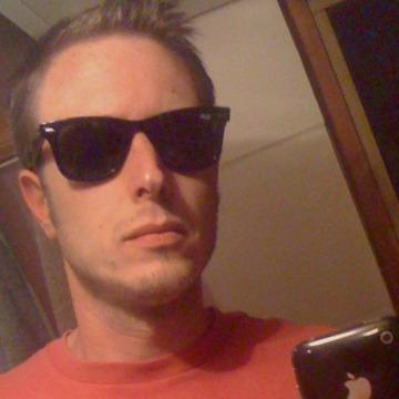 Mickael Brucien, 34, Chamonix-mont-blanc, France