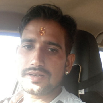 Ravi Rajput, , Pune, India