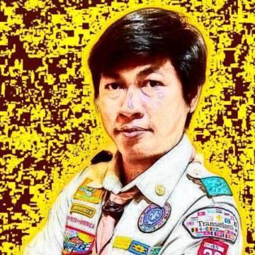 Manoch Kanokwattanaphan, 34, Pattaya, Thailand