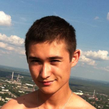 Сергей, 25, Krasnogorsk, Russian Federation