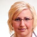 Tatiana Gulbesheker, 28, Saint Petersburg, Russia