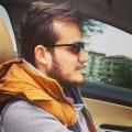 Veysel, 26, Istanbul, Turkey