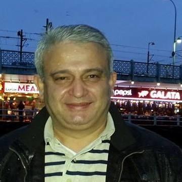 nevzat, 46, Samsun, Turkey