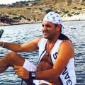 Leo Alemdar, 41, Istanbul, Turkey