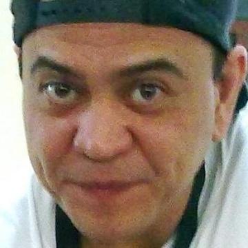 Allan, 45, Al Khobar, Saudi Arabia