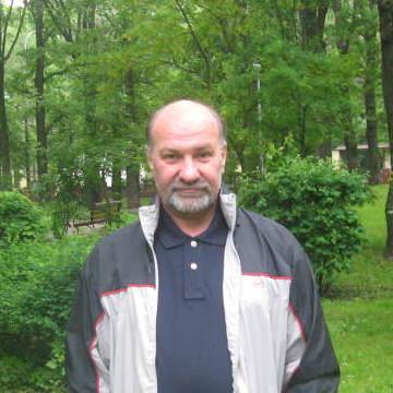 Серж, 59, Moscow, Russian Federation