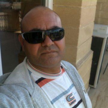 Murat Öz, 42, Kyrenia, Cyprus
