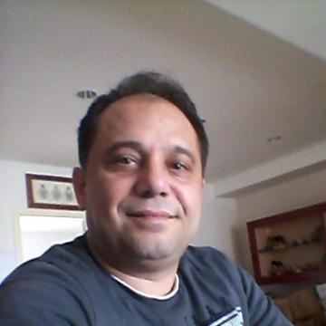Cem Demirtaş, 44, Izmir, Turkey