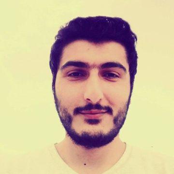 Yunus Emre, 29, Samsun, Turkey