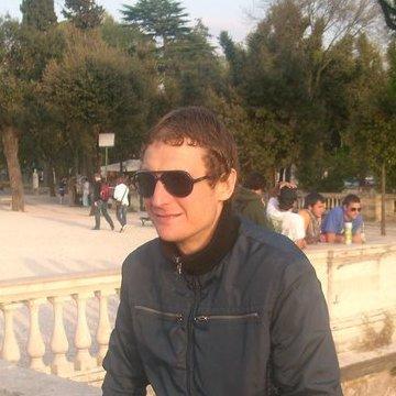 Thomas Cibellis, 41, Avellino, Italy