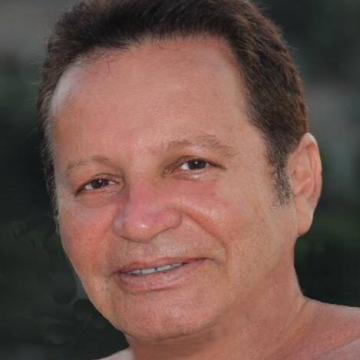 Nizam Suzer, 51, Istanbul, Turkey