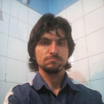 Ovidio Alfonso Perez, 35, Pontevedra, Spain