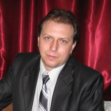Юрий Бернацкий, 40,