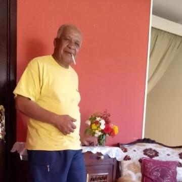 Mohamed Elyan, 61, Hurghada, Egypt