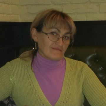 Любовь , 53, Donetsk, Ukraine