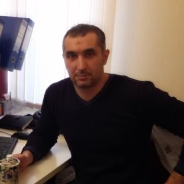 Ali Quliyev, 36, Baku, Azerbaijan