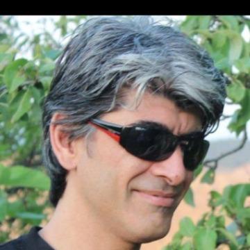 Eray, 44, Istanbul, Turkey