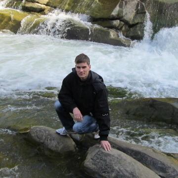 Артём Савин, 29, Nikolaev, Ukraine