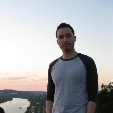 Greg Powell, 37, Austin, United States
