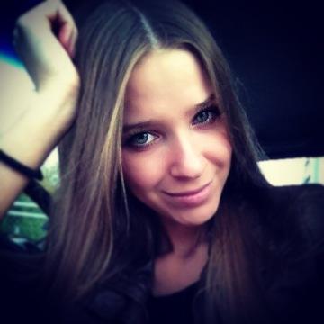 Nika, 25, Moscow, Russia