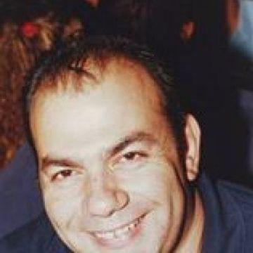 Panos, 53, Piraeus, Greece