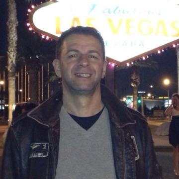 Guglielmo , 45, Potenza, Italy