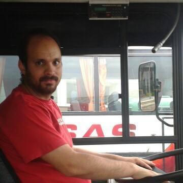 Juan Alcaraz Trigales, 33, Barcelona, Spain
