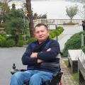 Çınar Çakar, 43, Istanbul, Turkey