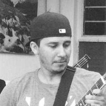 Alvaro Alvarez Gallardo, 34, Zapopan, Mexico