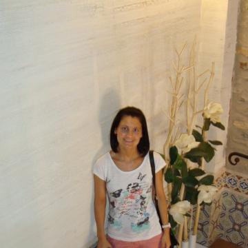 maria, 37, Logrono, Spain