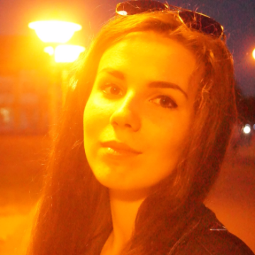 Natalia, 20, Gomel, Belarus