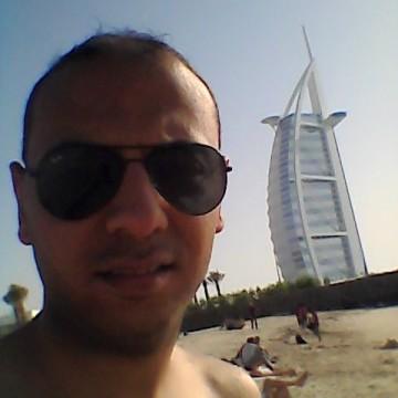 Alaa Aly, 28, Dubai, United Arab Emirates