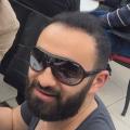 Uls Palacıoğlu, 29, Izmir, Turkey
