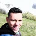 Juan Corrales, 32, Medellin, Colombia