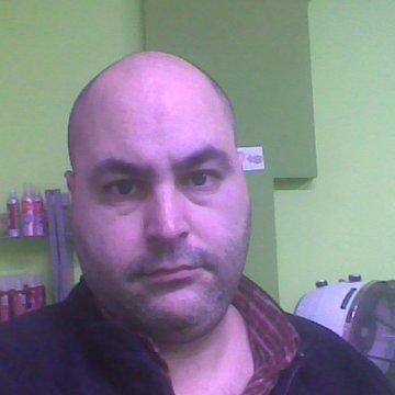 Tiko Galletero, 46, Santurce, Spain
