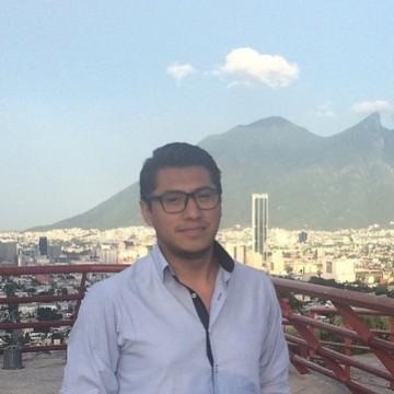 Saul Equihua, 35, Mexico, Mexico