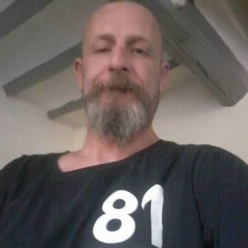 Laurent Olivier, 48, Mons, Belgium