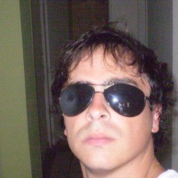 Javo Agustín, 34, Buenos Aires, Argentina