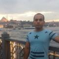 Esi David, 36, Istanbul, Turkey