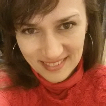 Oxana, 40, Moscow, Russia