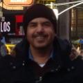 Humaid Khalifa Al Matrooshi, 47, Abu Dhabi, United Arab Emirates
