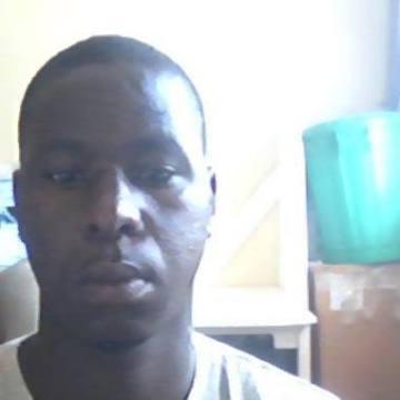 MADS, 42, Dakar, Senegal
