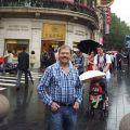 Ion Florea, 40, Perth, Australia