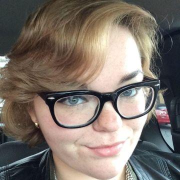 katie, 23, Chattanooga, United States