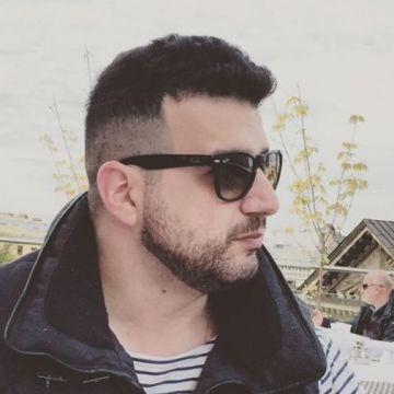 Artak Mikaelyan, 32, Yerevan, Armenia